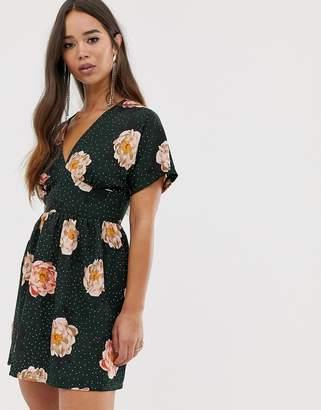 Love tea dress