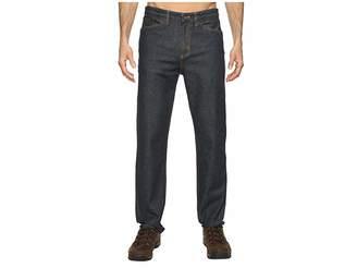 Mountain Hardwear Stretchstone Jeans in Dark Wash Men's Jeans