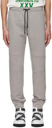 Fendi Grey Forever Lounge Pants