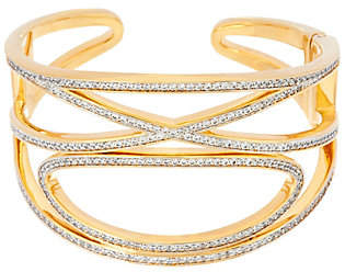 Xo G.I.L.I. got it love it G.I.L.I. Crystal Cuff Bracelet