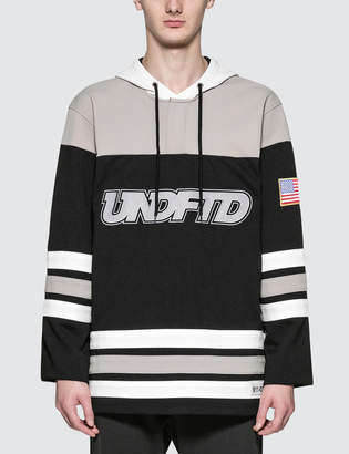 Undefeated Hockey Jersey