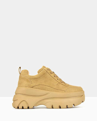 betts Billy Chunky Platform Sneakers