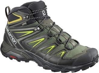 Salomon X Ultra 3 Wide Mid GTX Hiking Boot - Men's