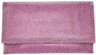 Nina Kimora Crystal Beaded Clutch Bag