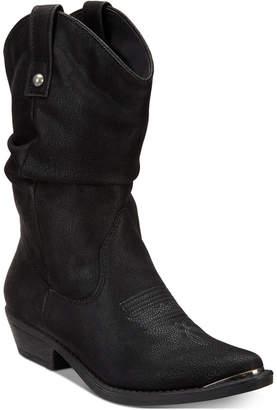 American Rag Kallie Cowboy Boots