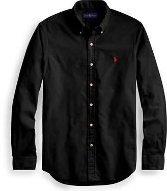 Ralph Lauren Classic Fit Corduroy Shirt