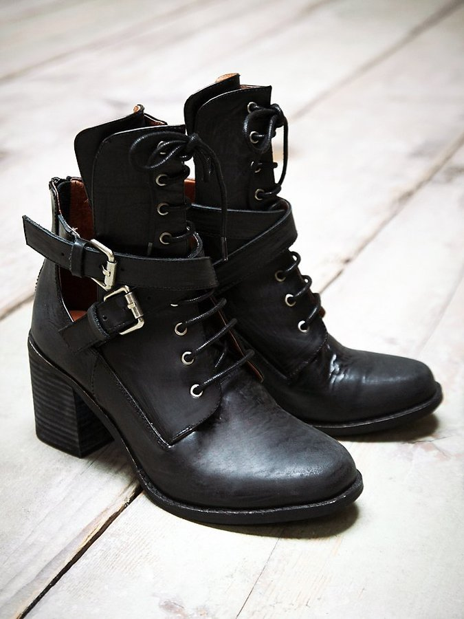 Jeffrey Campbell Admiral Ankle Boot