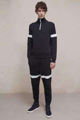 French Connenction Lakra Ski Knit Jogger