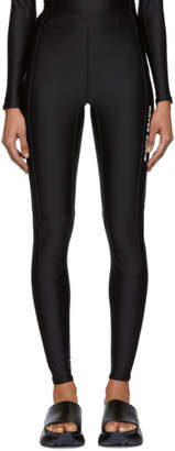 Ambush Black Wet Suit Leggings