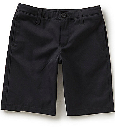 Under Armour Big Boys 8-20 Matchplay Shorts