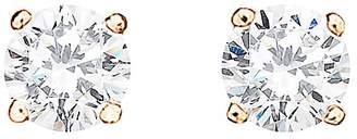 Crislu Classic Stud Earrings
