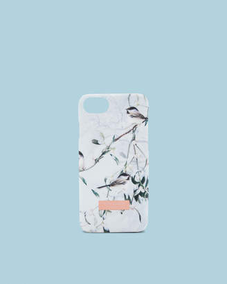 Ted Baker RAIN Mistletoe Kiss iPhone 6/6s/7/8 clip case