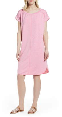 Caslon T-Shirt Dress