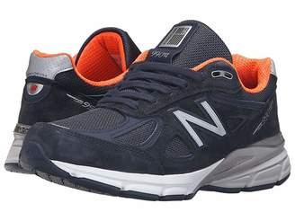 New Balance W990v4
