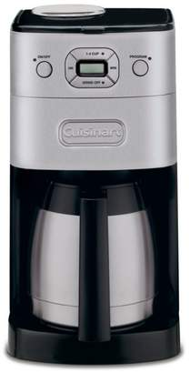 """Cuisinart Grind & Brew ThermalTM"""" 10-Cup Automatic Coffee Maker by"""