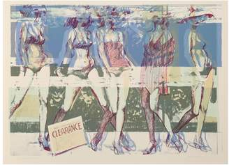 John Hardy RoGallery Summer Clearance, Lithograph)
