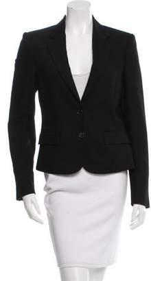 Joseph Virgin Wool & Cashmere-Blend Jacket