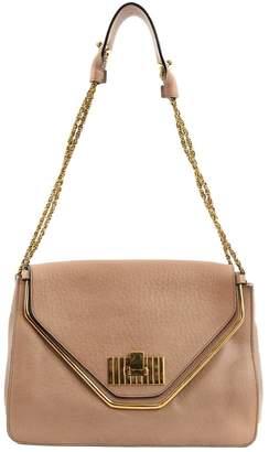 Chloé Sally leather bag