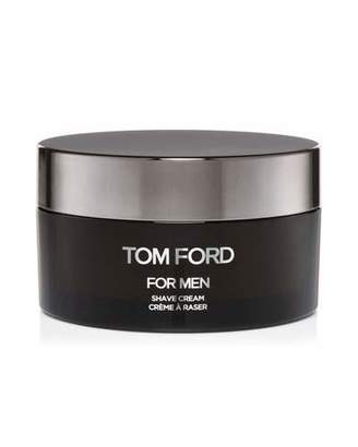 Tom Ford Shave Cream, 5.6 oz./ 165 mL