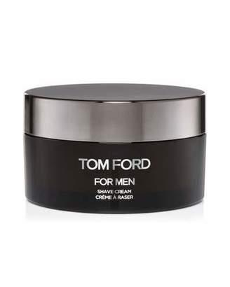 Tom Ford Shave Cream, 6.3 oz./ 186 mL