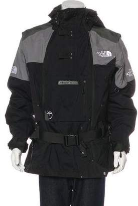 The North Face Steep Tech Insulation Parka