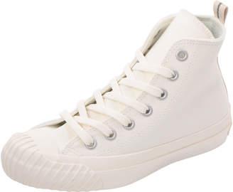 Converse (コンバース) - コンバース オールスター 100 ST ヘビーキャンバス HI