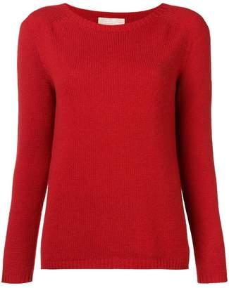 Max Mara 'S rib knit jumper