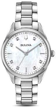 Bulova Classic Sutton Watch, 32.5mm