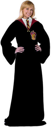 Disney Warner Brothers Harry Potter Hogwarts Rules Comfy Throw