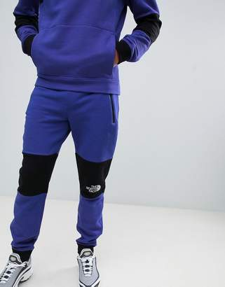 The North Face Himalayan Pant in Blue