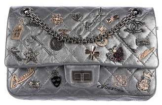 Chanel Lucky Charms 225 Reissue Flap Bag