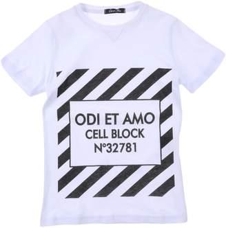 Odi Et Amo T-shirts - Item 37856023GV