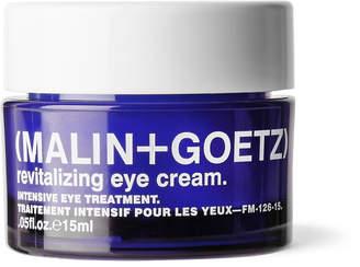 Malin+Goetz Malin + Goetz Revitalizing Eye Cream, 15ml