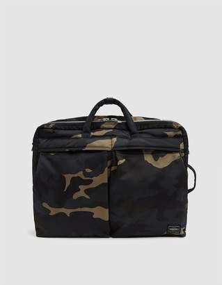 Co Porter Yoshida & Countershade 3Way Briefcase