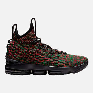Nike Men's LeBron 15 Limited Basketball Shoes
