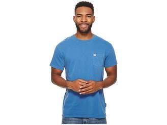 DC Dyed Pocket Crew Shirt