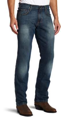 Wrangler Men's Tall Retro Slim Fit Straight Leg Jean