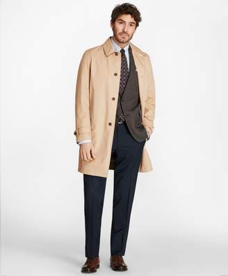 Brooks Brothers Sport Trench Coat