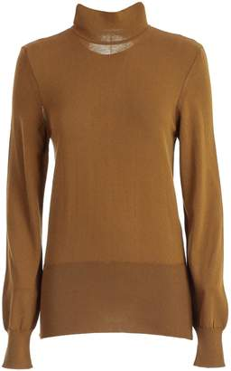Jacquemus Roll Neck Sweater