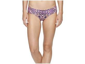 O'Neill Surf Bazaar Knot Side Hipster Bottoms Women's Swimwear