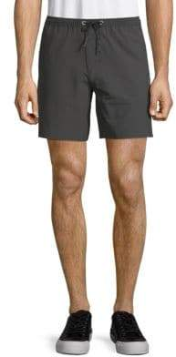 Tavik Contact Drawstring Shorts