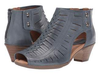 b72a766305e Earth Leather Upper Women s Boots - ShopStyle