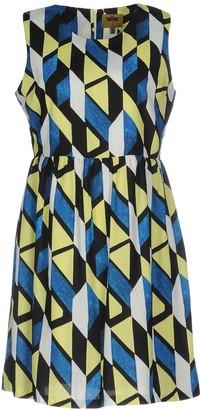 Orion Short dresses - Item 34817450TK