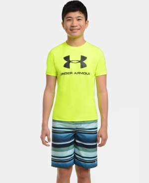 3e1419cdf9 Under Armour Swimsuits For Boys - ShopStyle Australia