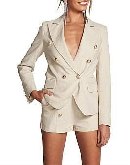 Lioness Palermo Linen Jacket