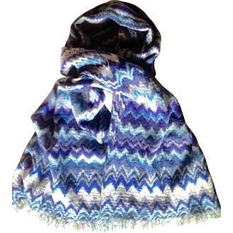 Gerard Darel Wool scarf