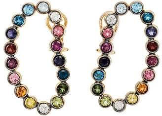 Ana Khouri Women's Lourdes Open Earrings