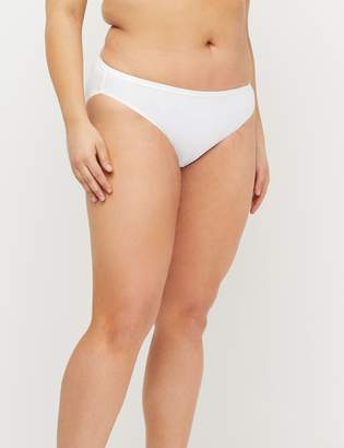 Lane Bryant Cotton Bikini Panty