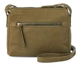 American Leather Co. Haven Leather Crossbody