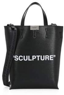 Off-White Sculpture New Medium Tote
